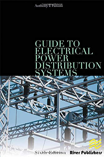 9780849336669: Guide to Electrical Power Distribution Systems, Sixth Edition