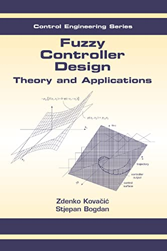 9780849337475: Fuzzy Controller Design: Theory and Applications (Automation and Control Engineering)