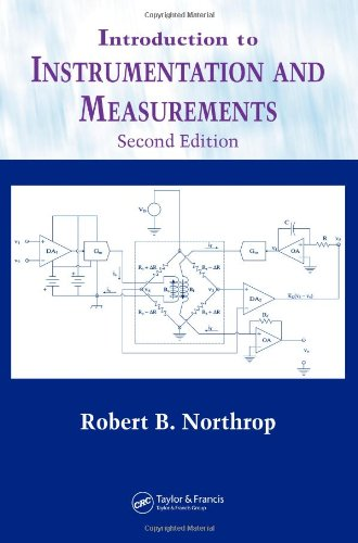 9780849337734: Introduction to Instrumentation and Measurements