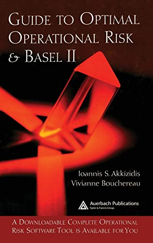 9780849338137: Guide to Optimal Operational Risk and BASEL II
