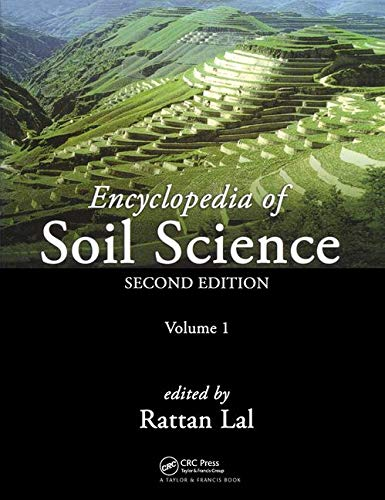 9780849338304: Encyclopedia of Soil Science, Second Edition - Two-Volume Set (Volume 4)