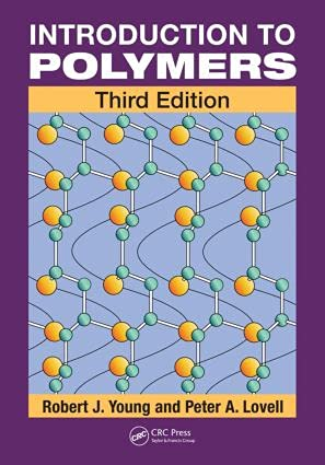 9780849339295: Introduction to Polymers, Third Edition
