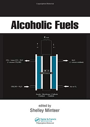 9780849339448: Alcoholic Fuels