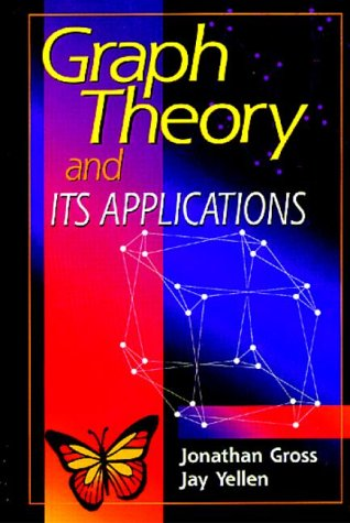 9780849339820: Graph Theory and Its Applications, Second Edition (Textbooks in Mathematics)