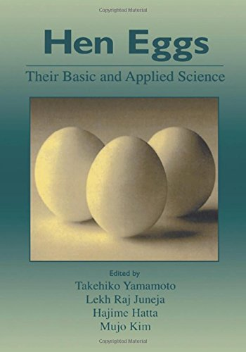 9780849340055: Hen Eggs: Basic and Applied Science