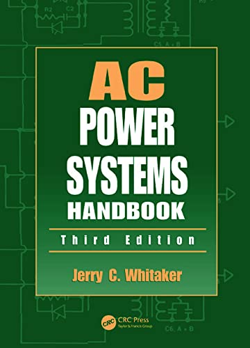 9780849340345: AC Power Systems Handbook, Third Edition
