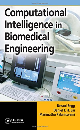 9780849340802: Computational Intelligence in Biomedical Engineering