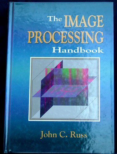 9780849342332: The Image Processing Handbook
