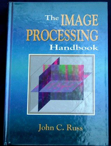 9780849342332: The Image Processing Handbook