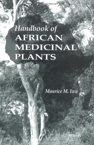 9780849342660: Handbook of African Medicinal Plants