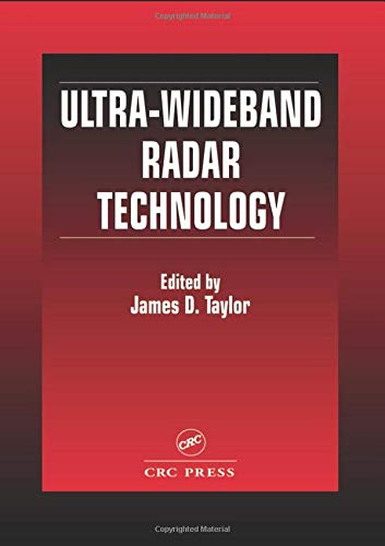 9780849342677: Ultra-wideband Radar Technology