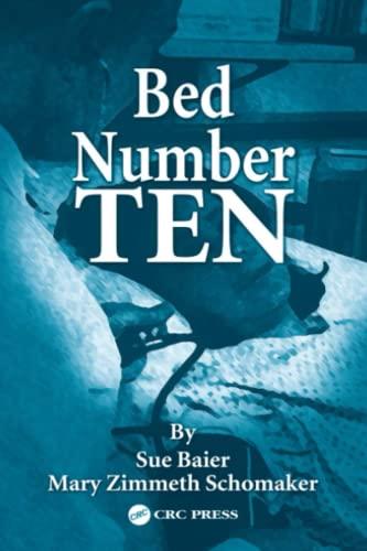9780849342707: Bed Number Ten