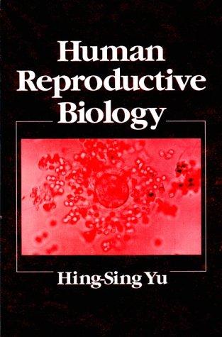 9780849344398: Human Reproductive Biology