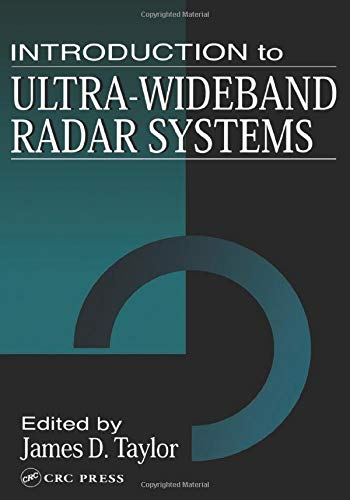 9780849344404: Introduction to Ultra-Wideband Radar Systems