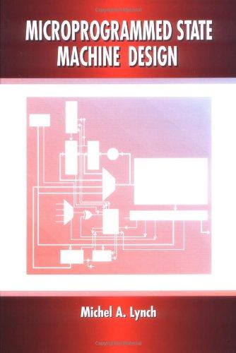 9780849344640: Microprogrammed State Machine Design
