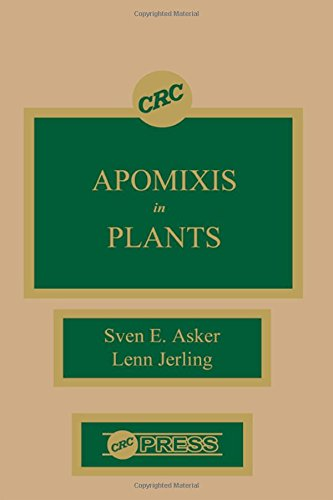 Apomixis in Plants: Asker, Sven (Author)/ Jerling, Lenn (Author)