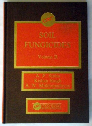 9780849345494: Soil Fungicides