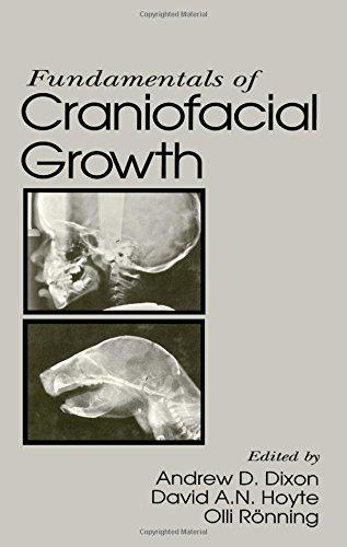 9780849345753: Fundamentals of Craniofacial Growth