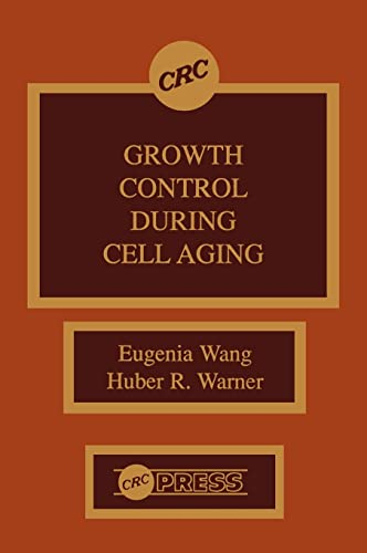 Growth Control During Cell Aging: Wang, Eugenia