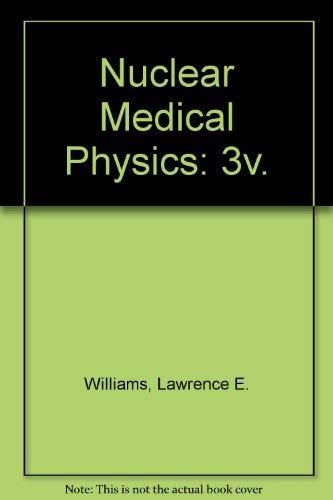 9780849346774: Nuclear Med Physics
