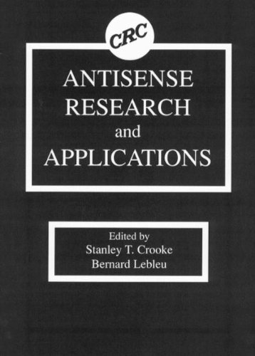 Antisense Research and Applications.