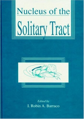 9780849347078: Nucleus of the Solitary Tract