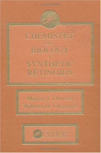 9780849347979: Chemsitry and Biology of Synthetic Retinoids