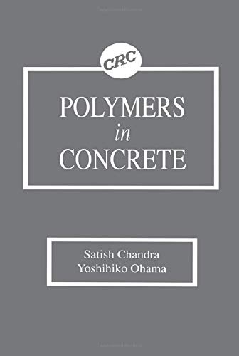 9780849348150: Polymers in Concrete
