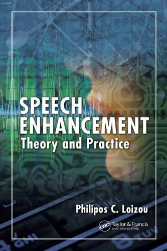 9780849350320: Speech Enhancement: Theory and Practice (Signal Processing And Communications)