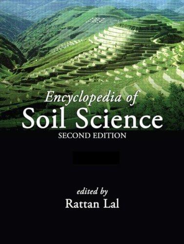 9780849350528: Encyclo Soil Science, 2ed