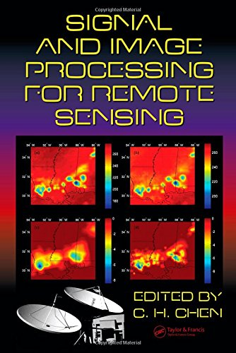 9780849350917: Signal and Image Processing for Remote Sensing