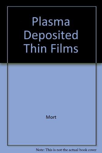 9780849351198: Plasma Deposited Thin Films
