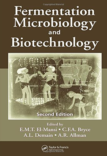 Fermentation Microbiology And Biotechnology, 2/Ed (T & F E) Reprint