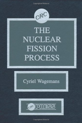 9780849354342: The Nuclear Fission Process