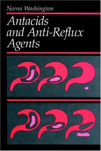 9780849354441: Antacids and Anti Reflux Agents