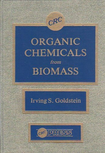 9780849355318: Organic Chemicals From Biomass