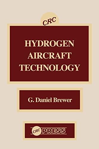 9780849358388: Hydrogen Aircraft Technology