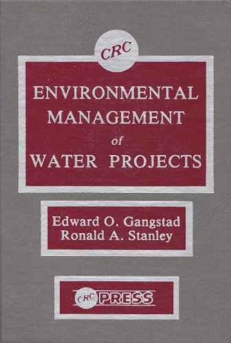 Environmental Management of Water Projects: S. J. Kolte