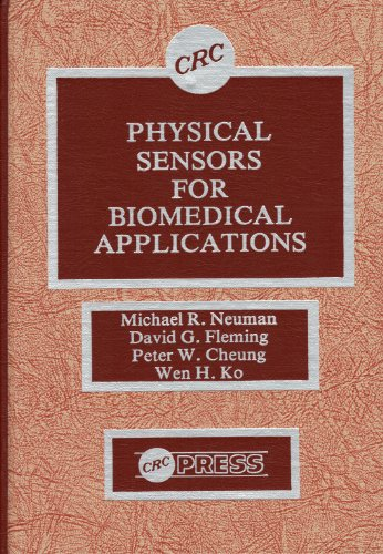 9780849359750: CRC Physical Sensors for Biomedical Applications