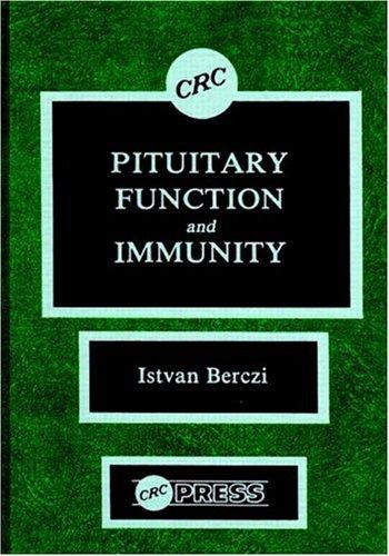 Pituitary Function and Immunity: Berczi, Istvan