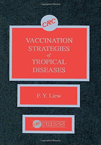 Vaccination Strategies of Tropical Diseases