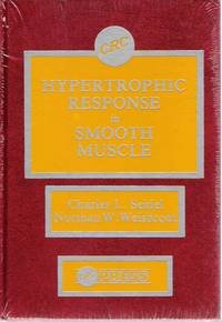 9780849362996: Hypertrophic Response in Smooth Muscle
