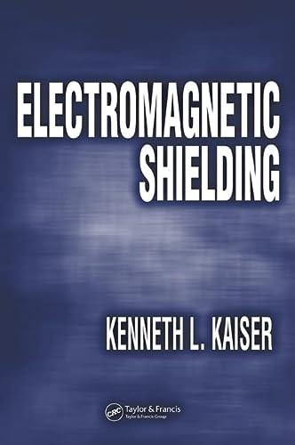 9780849363726: Electromagnetic Shielding