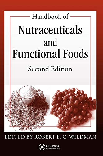9780849364099: Handbook of Nutraceuticals and Functional Foods, Second Edition