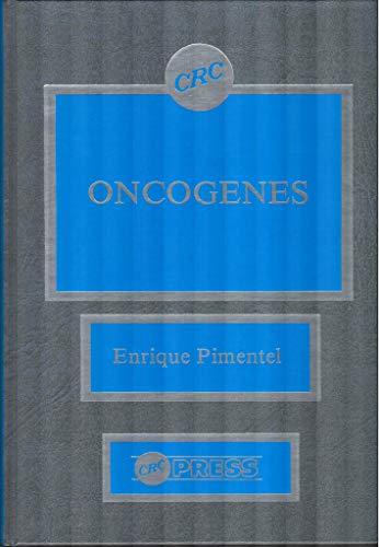 9780849365669: Oncogenes: v. 1