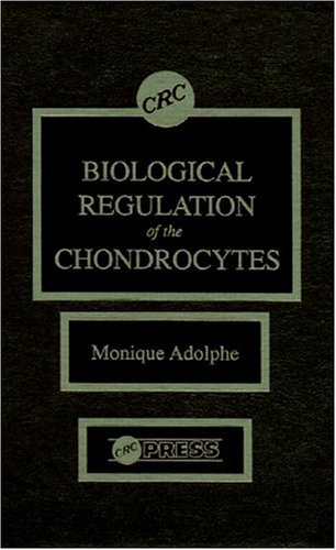 Biological Regulation of the Chondrocytes