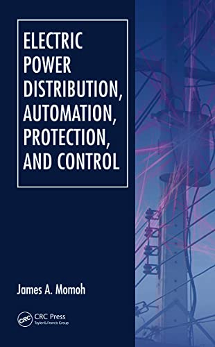 9780849368356: Electric Power Distribution, Automation, Protection, and Control