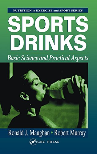 9780849370083: Sports Drinks: Basic Science and Practical Aspects (Nutrition in Exercise & Sport)