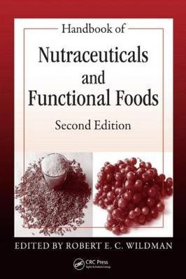 9780849370267: Handbook of Nutraceuticals and Functional Foods,Second Edition