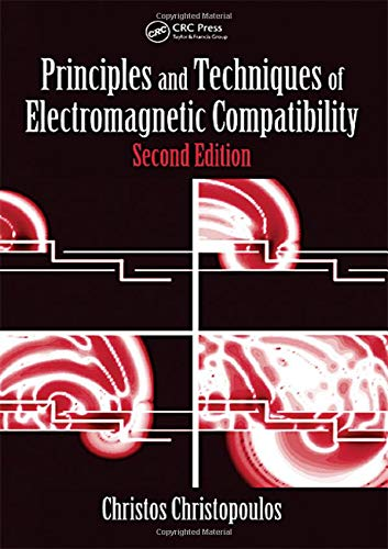 9780849370359: Principles and Techniques of Electromagnetic Compatibility, Second Edition (Electronic Engineering Systems)